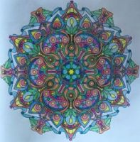 Mandala 4 lo res