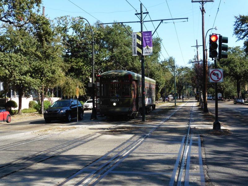 3 streetcar