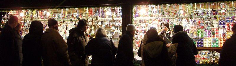 Vienna ornaments