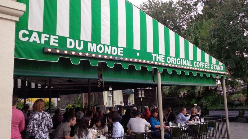 Cafe du monde 9b